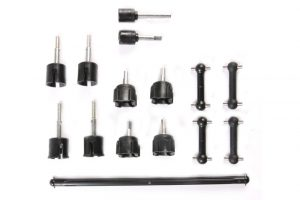 Tamiya Transmission Parts TT01 9005713