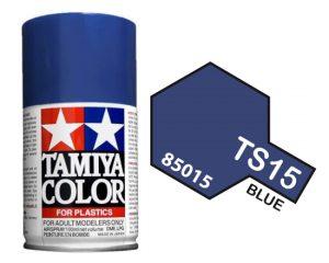 Tamiya TS-15 Blue