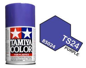 Tamiya TS-24 Purple