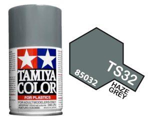 Tamiya TS-32 Haze Grey