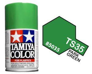 Tamiya TS-35 Park Green