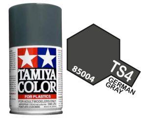Tamiya TS-4 German Grey