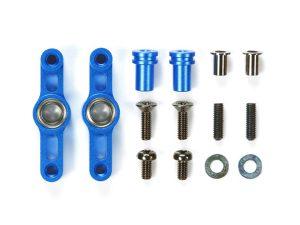 Tamiya TT-02 Aluminium Racing Steering Set