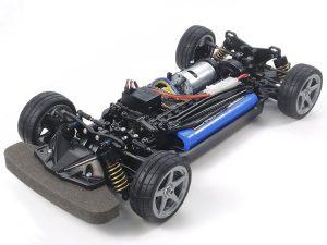 Tamiya TT-02 Type-S Chassis Kit 58600