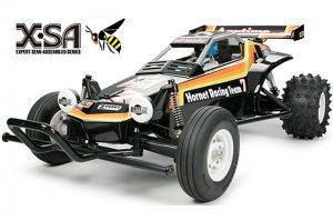 Tamiya X-SA The Hornet 46703