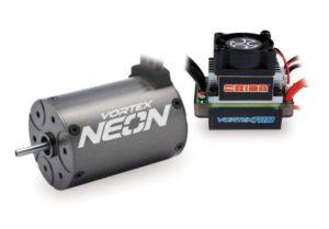 Team Orion Orion Combo Neon 14 (4100Kv #28182/R10 Sport #65110)