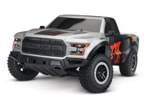 2017 Ford F150 Raptor XL-5 2WD (TQ/8.4V/DC Chg) - Fox Edition