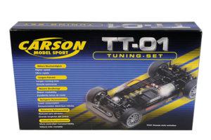 Carson Tuning Set TT-01/TT-01E