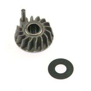 Turbo Fan & Steel washer for mac 28