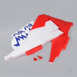 Vertical Fin (2 pcs) (for Mig-29)