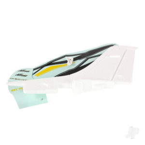 Verticle Fin (for Sky Trainer)