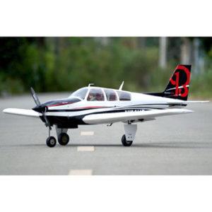 "VQ Models Beechcraft Bonanza 62.2"" (EP/GP) ARF"