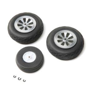 Wheel Set: P-39 1.2m EFL9112