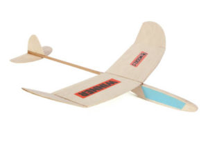 DPR Winner (Glider) DPR1001