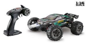 Absima Racer 1/16 High Speed Truggy