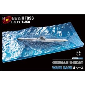AFV Club German U-Boat