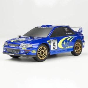 Carisma GT24 Subaru