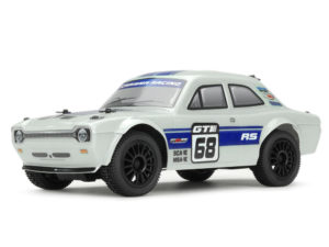 Carisma GT24RS 1/24th Retro Micro Rally Car