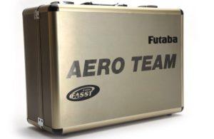 Futaba Aero Deluxe Transmitter Case