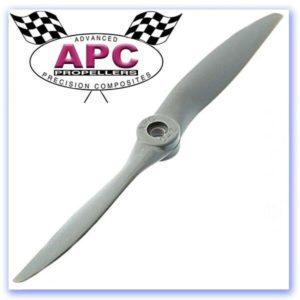 APC Glow Props