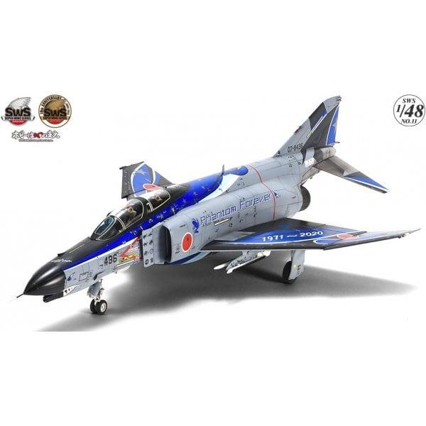 Zoukei Mura SWS48-11 F-4EJ Kai Phantom