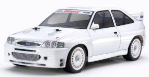 Tamiya Escort Cosworth Body Shell 1825332