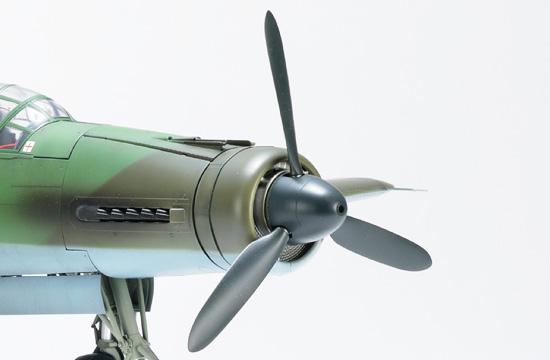 Zoukei Mura Dornier Do335 A-0 Pfeil 1/32 No.10 SWS10