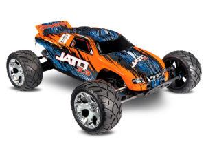 Traxxas Jato 3.3 2WD 2 Speed