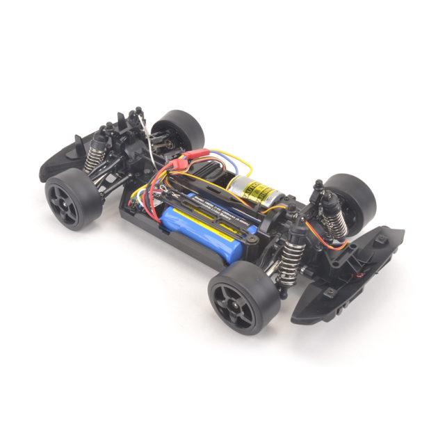 UDIRC Panther Drift
