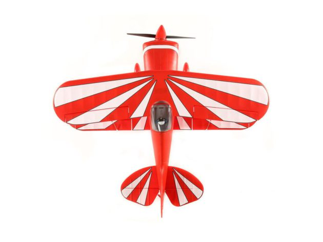 Pitts S-1S BNF Basic with AS3X and SAFE Select, 850mm
