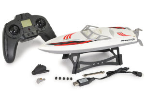 FTX MORAY 35 HIGH SPEED R/C RACE BOAT