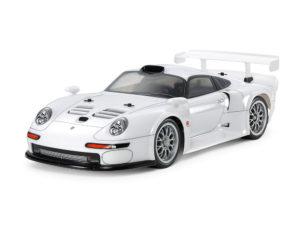 Tamiya Porsche 911 GT1 Street (TA03R-S)