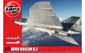 Airfix Avro Vulcan B.2
