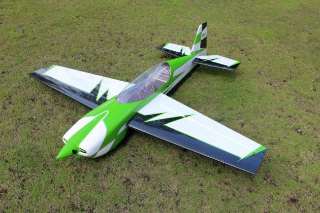 PILOT-RC EXTRA NG