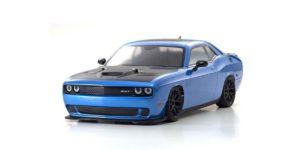 Kyosho Fazer Dodge Challenger