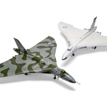 Airfix Avro Vulcan B2
