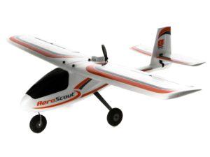 AeroScout S2 1.1m RTFA-HBZ38000 NEW