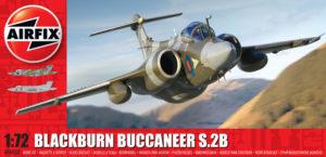 Blackburn Buccaneer S.2 RAF