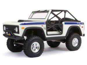 SCX10 III Early Ford
