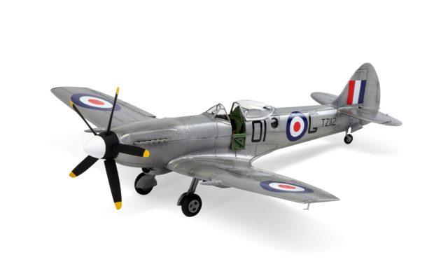 Supermarine Spitfire FR Mk.XIV