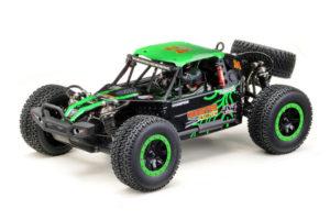Absima 1:10 EP Desert Buggy ADB 1.4 Green 4WD RTR