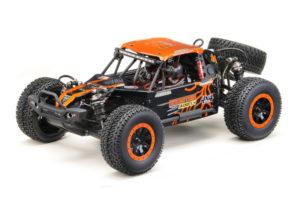 Absima ADB 1.4 Orange 1:10 EP Desert Buggy 4WD RTR