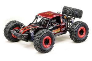 Absima ADB 1.4BL EP Desert Buggy 4WD Brushelss 1:10 RTR