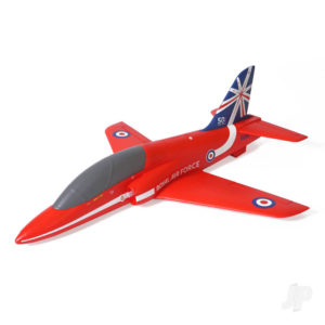 Arrow Hobby BAE Hawk 50mm EDF PNP (662mm)